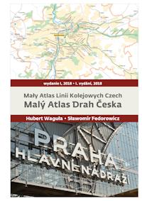 Železniční e-Mapa Česka